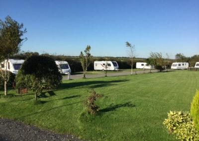 Pembrokeshire Holidays Hungerford Farm Caravan Park