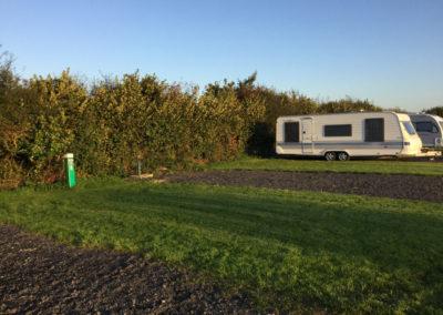 Hungerford Farm near Oakwood Pembrokeshire