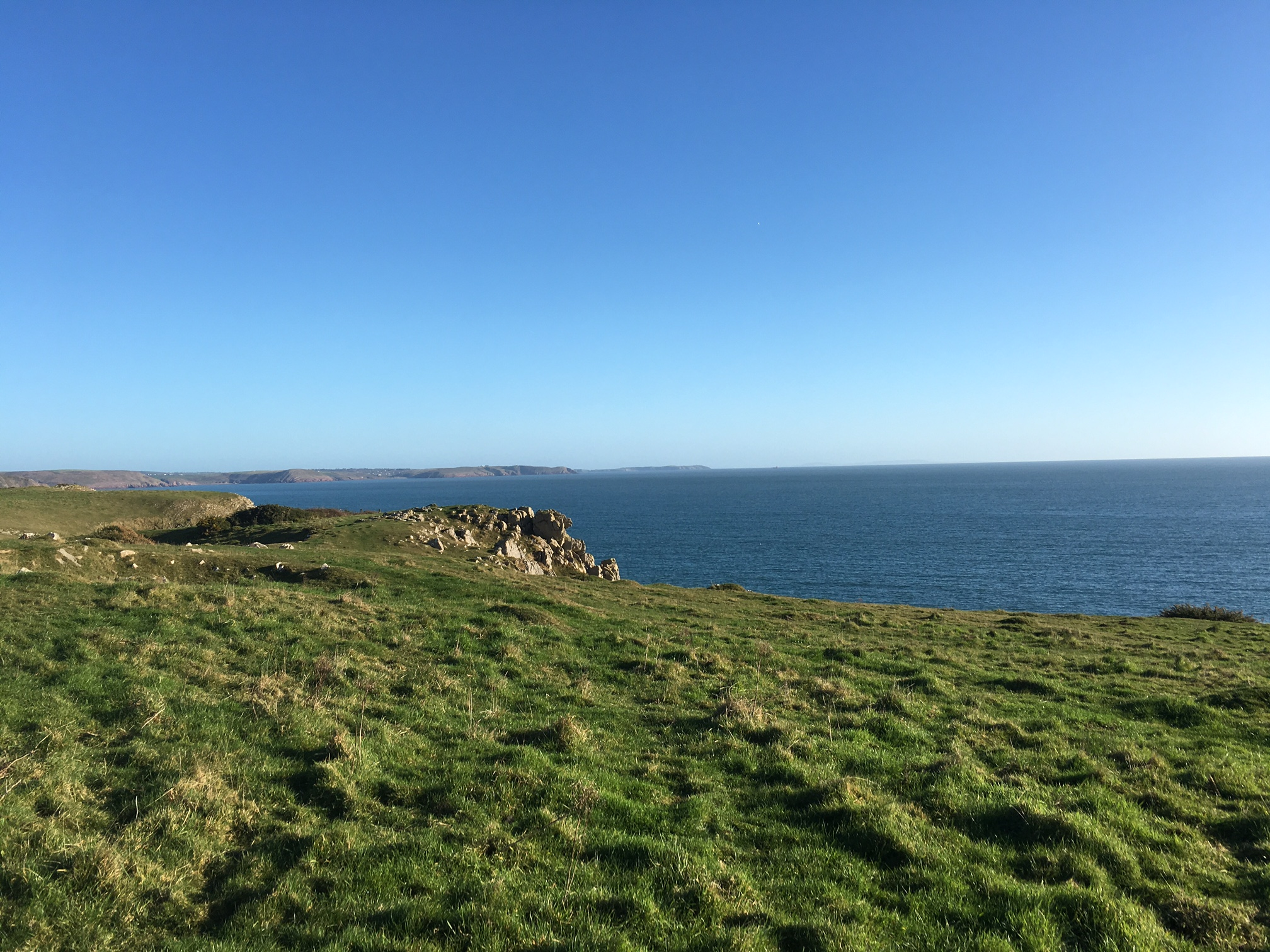 stackpole-coast-path